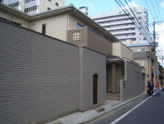 2009年竣工 H邸