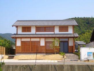 2009年竣工 N邸