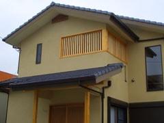 2007年竣工 S邸