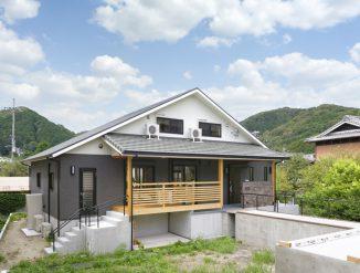 2014年竣工 京都相楽郡の家