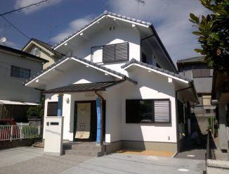 2016年竣工 奈良大和郡山の家