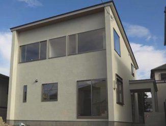 2016年竣工 京田辺大住の家