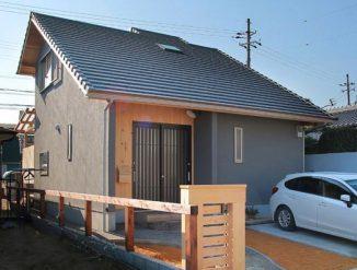 2016年竣工 京田辺薪の家