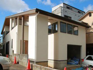 2016年竣工 京都宇治の家
