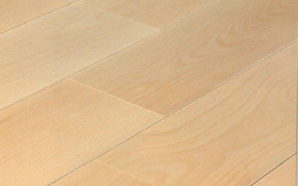 カバ桜 床板