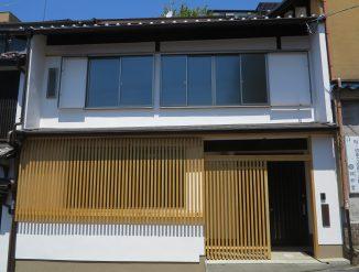 2020年竣工 増改築 東山の家